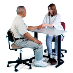 Hausmann Hand Therapy Table