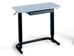 Hausmann Hand Therapy Table with Drawer