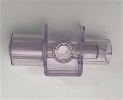 Bionet Single Patient Use Disposable Neonatal Airway Adapter: ET tube > 4mm
