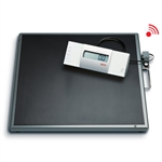 Seca EMR Ready Platform and Bariatric Scale with Remote Display