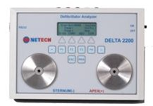 DELTA 2200 - Defibrillator Analyzer - Bi and Mono Phasic