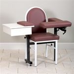 MD Series Blood Drawing Chair