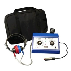 Ambco 650 Pure Tone Audiometer