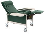 Winco Care Cliner (Nylon Casters)