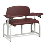 Clinton Lab X Series, Bariatric, Blood Drawing Chair 66000B