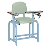 Clinton Pediatric Series - Aquarium, Blood Drawing Chair