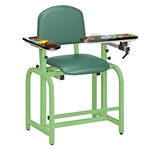 Clinton Pediatric Series - Spring Garden, Blood Drawing Chair
