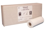Thermal Printer Paper Rolls for Vitalograph Alpha and Alpha Touch Spirometer - package of 5.