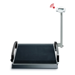 Seca EMR Ready Electronic Wheelchair Scale