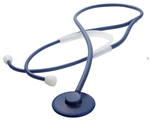 ADC Proscope™ 665 Disposable Stethoscope - Royal Blue (Box of 100)
