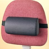 Original McKenzie D-Section™ Lumbar Roll
