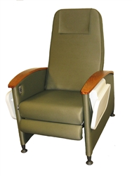 Winco Premier Care Recliner (3 Positions)