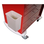 Waste Container Without Cover (2 Gallon)