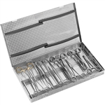 Surgical Instruments, Miltex