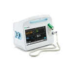 Welch Allyn Connex Vital Signs Monitor 6800 (w/Covidien Capnography)
