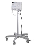 Telescoping Mobile Stand