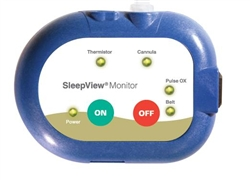 SleepView Monitor