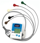 QRS Diagnostics Q200/HE Holter and Event Recorder