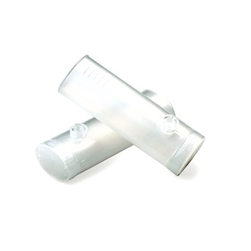 Welch Allyn Disposable Spirometry Flow Transducers, 100 PK (Works with CP200 & PC Based SpiroPerfect)