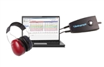 Vitalograph PC-Based Screening Audiometer with Spirotrac V Spirometer Software