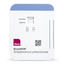 Strep Pneumonia Test Kit (22 Test)