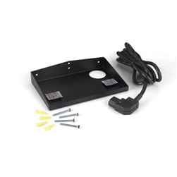 Welch Allyn Wall Bracket for Desk Charger