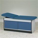 Select Series Cabinet Style Pediatric Treatment Exam Table