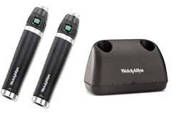 Welch Allyn Desk Charger Set