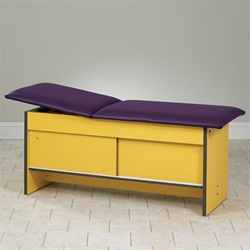Select Series Pediatric Table