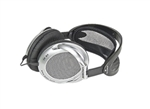 Large Over-Ear Headphones w/ 3.5 mm Plug