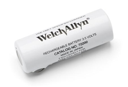 Welch Allyn 3.5V NiCad Rechargeable Battery