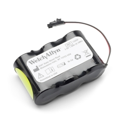 Welch Allyn LumiView Replacement battery