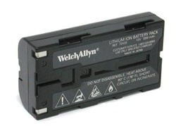 Welch Allyn Rechargeable Li Ion Battery