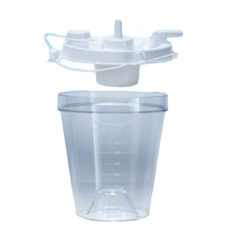 External Filter Disposable Cannister (48 Qty)