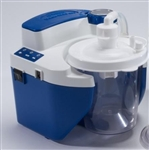 Vacu-Aide Quiet Suction Unit