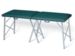 Hausmann Series 7500 Portable Treatment Table