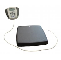 Health O Meter Heavy Duty Remote Display Digital Scale
