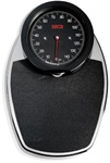 Seca Mechanical Black Big Dial Scale