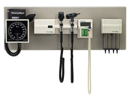 Welch Allyn 767 Integrated Diagnostic Systems Medical Device Depot