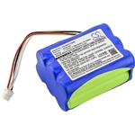 Nonin 2120 Rechargeable Battery