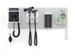Welch Allyn Green Series 777 Integrated Diagnostic Systems and Wall Transformer Sets