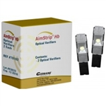 AimStrip Hb Optical Verifiers