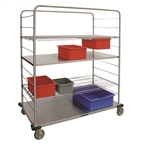 Lakeside Small Distribution Cart