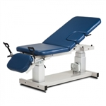 Multi-Use, Imaging Table w/ Stirrups & Drop Window
