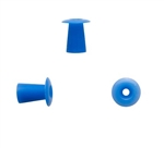 Silicone Eartip 10mm Umbrella (25 pc)