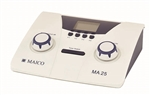 MA 25 Portable Air-Conduction Audiometer