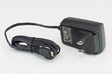 Wall Charger for ERO-SCAN® Plus