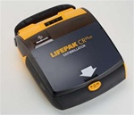 LifePak CR+ AED Kit Semi-Automatic