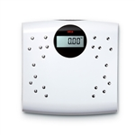 Seca 804 Digital Scale w/ Body Water/Body Fat Function