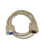 Ohaus PC Printer Cable, RS232, IBM 9 PIN